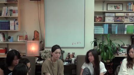 簡湘庭老師系列 - 金錢療癒工作坊 2012-06