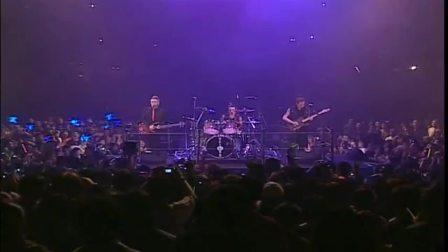 beyond2005告别演唱会