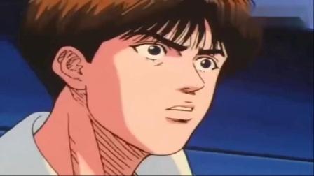 灌篮高手:藤真看了樱木的盖帽,立马判断樱木弹跳和力量超过赤木