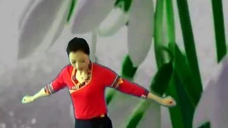 舞蹈《遇上你是我的缘》