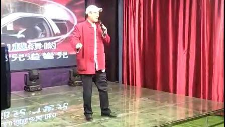 央视赵本山模仿秀王江华 试唱《刘老根》主题歌《求索》