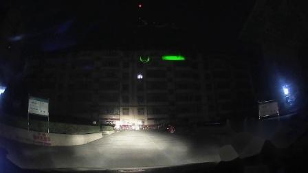 义马市乐亿佳商贸公司行车记录 2018年07月15日2点48分 周日