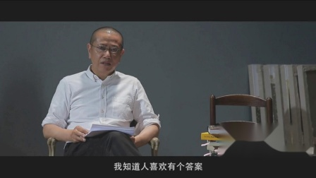 能把陈丹青逼到跳楼,这问题得有多犀利?不料他机智的这么回答!