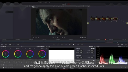 LUT工作流程解释 2 The LUT Workflow Explained