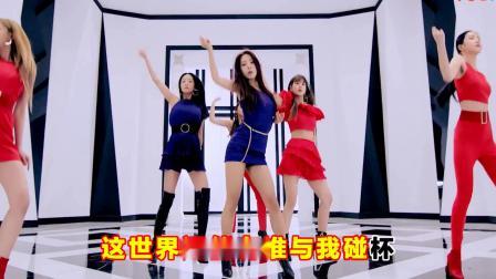 (彻彻底底忘记你是谁)何鹏DJ音乐欣赏 演唱 陈咏 1080P画质