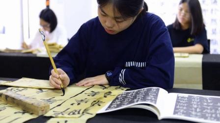 长沙东方星书法高考宣传片|湖南长沙专业书法高考培训|书法高考培训学校