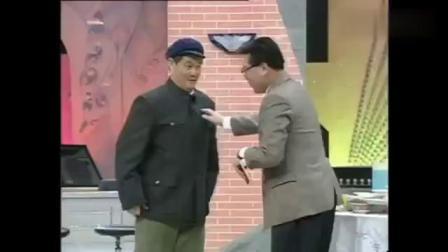 """经典小品《牛大叔""""提干""""》赵本山范伟实在是"""