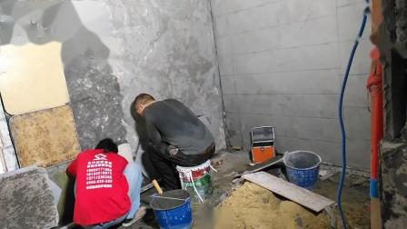 贴瓷砖技术点知识,瓦工培训教学视频