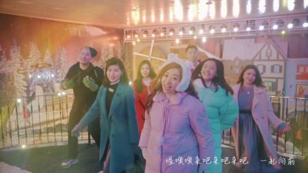 春天的愿望 Queenzy 莊群施 2019 贺岁专辑 MV