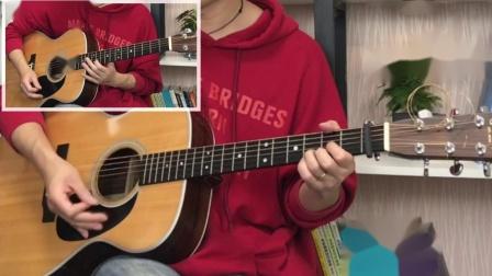 王一吉他小站——《蓝莲花》双吉他版