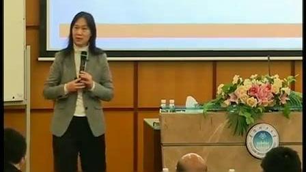 陈春花:如何成为有效的管理者2_标清