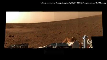人类不能登陆火星真正原因