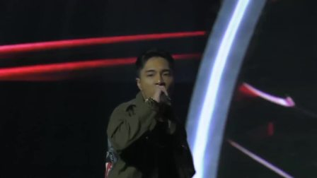 龙井主力唱将孙骁霸气登场,一首《邪不压正》震撼全场 中国嘻哈颁奖典礼 20181208