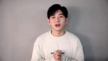 韩宇获得最受欢迎舞者称号,虽有要事不能到场但依然帅气十足 中国嘻哈颁奖典礼 20181208