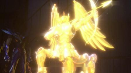Netflix《十二宫骑士:圣斗士星矢》正式前导预告片