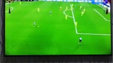 西甲联赛:埃瓦尔vs莱万特~埃瓦尔顽强扳平比分