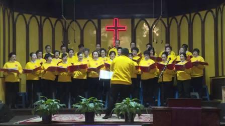 2018圣礼诗班赞美会