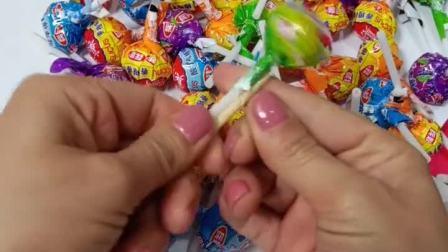 感谢官方  33朵棒棒糖花束客户定制