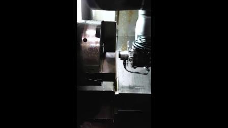 TM Robot 手臂进行CNC 工料取放