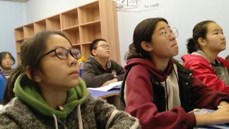 勒恩小升初英语教育