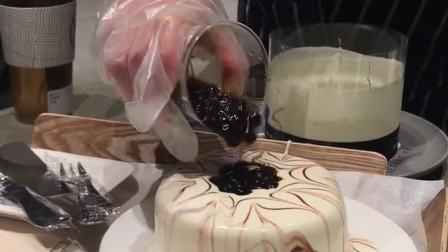 #武汉 #爆浆爆浆爆浆 #爆浆蛋糕 继续打卡!