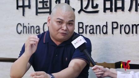 发现品牌栏目组前台采访深圳市保真生物技术有限公司