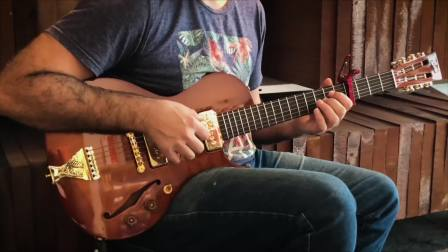 Brothers In Arms (DIre Straits)- Solo Fingerstyle Guitar
