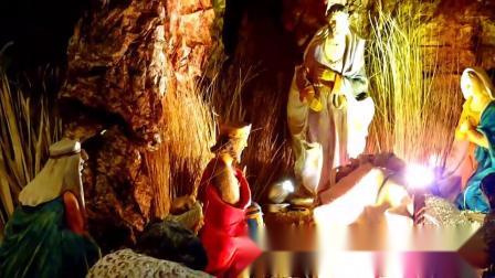 看拿撒勒如何过圣诞节!以色列当地团