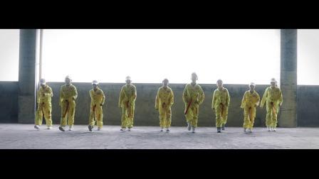 蕲春SDT流行舞自制超酷越狱题材MV 🎬【第九区】完整版 打破常规 打破牢笼 掌控自己的人生