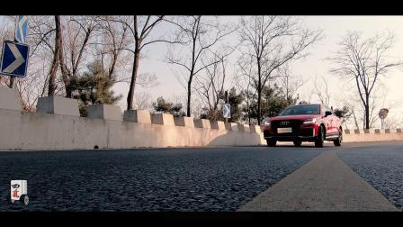 年轻人的第一辆豪车 奥迪Q2L品质来袭-四万说车