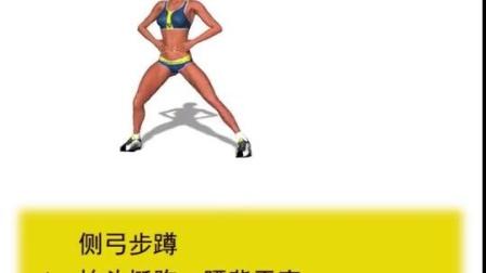 国内健身教练培训?中体力健健身学校