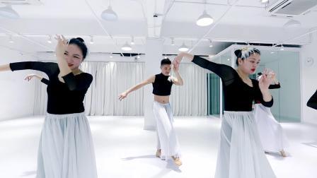 派澜舞蹈|古典舞蹈美如画《繁华梦》