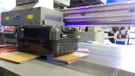 拉杆箱打印视频