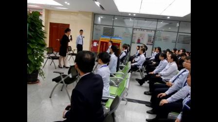 行政服务中心政务礼仪培训 行政大厅政务服务礼仪培训