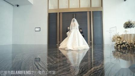 GAI婚礼视频,GAI周延王斯然婚礼视频记录【芝心海外婚礼】