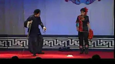 二人转正戏全集经典-唱段-小女婿拜年 王-国语720P
