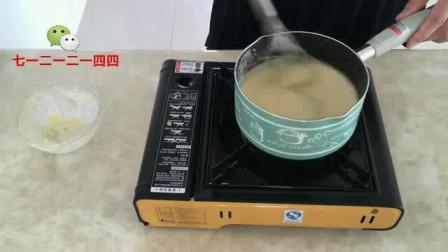 成都烘焙学习 刘清蛋糕烘焙学校在哪 烘焙巧克力