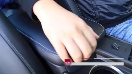 新车评网试驾雷克萨斯NX300h视频