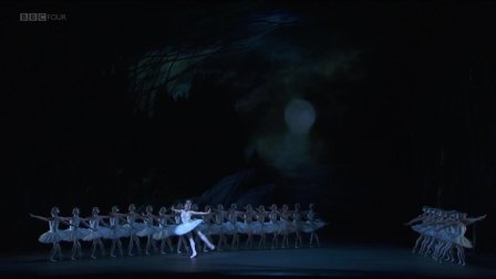 The Royal Ballet - Swan Lake (2018)