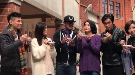 《大時代》收視NO.1慶功