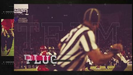 体育活动宣传预告片AE模板 Sport Promo