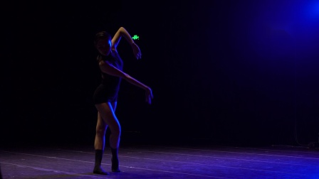【南京帝娃国际舞蹈学校】现代舞《涟漪》