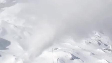 来雪山玩时间要对,又下好大的雪,想堆雪人的朋友来找我拿攻略,安排😄