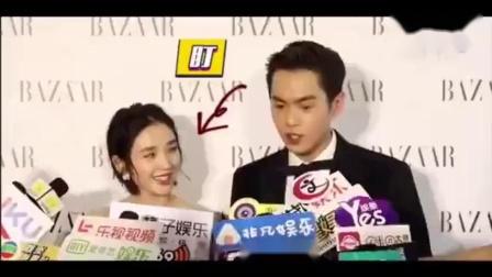 """张若昀唐艺昕,颖宝都怀孕了你俩咋还不结婚""""我们只发糖不结婚"""""""