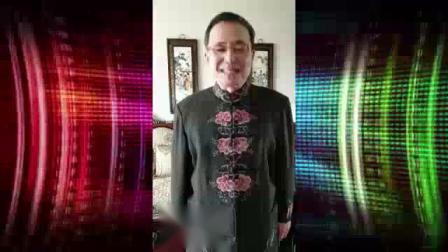 坦克三师宣传队2019元旦网络联欢会