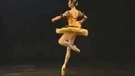 《巴黎圣母院》艾丝美拉达独舞(上海谭元元)