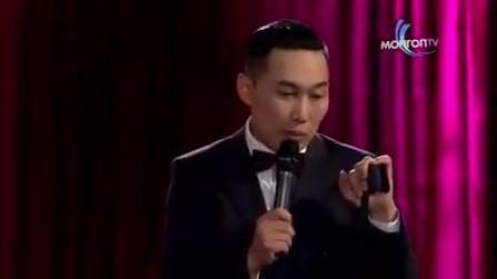 [hoshin shog] UB comedy - shine jil spec