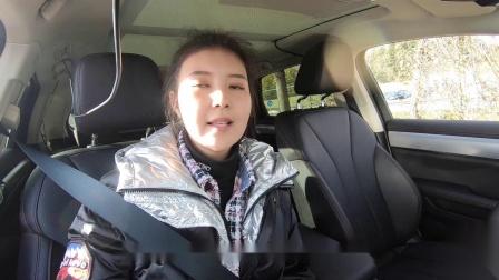 """静静Vlog:德国纽北惊现""""天津绿牌SUV"""",于是我们开着它上赛道"""