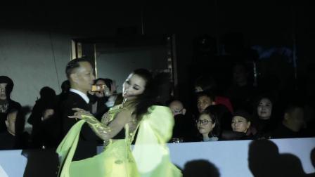 2019温州首届体育舞蹈新年盛装舞会暨立为艺术培训成立一周年庆典晚会4
