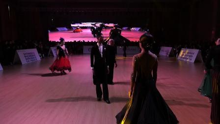 2019温州首届体育舞蹈新年盛装舞会暨立为艺术培训成立一周年庆典下午场演出1